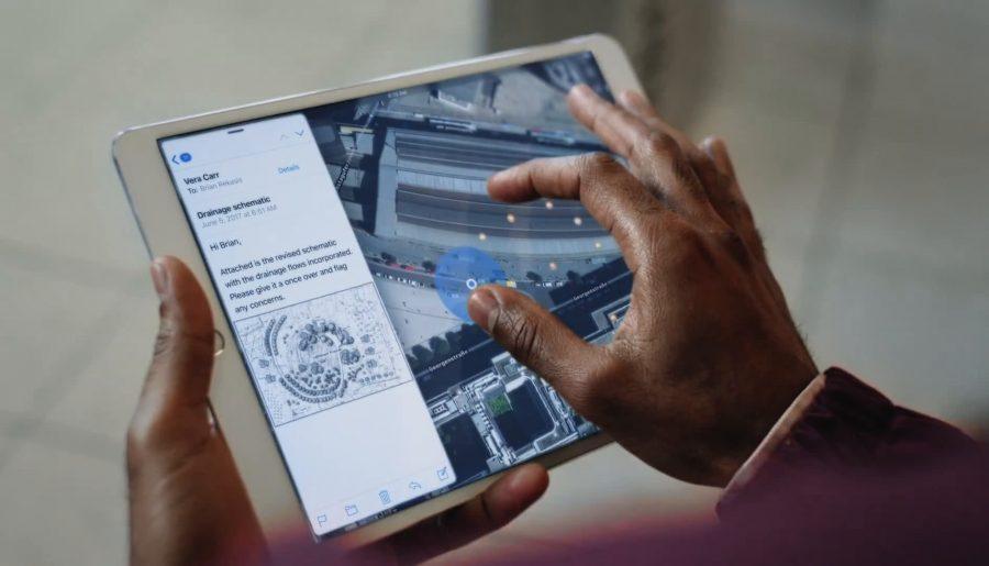 4 Hi-Tech Tablets