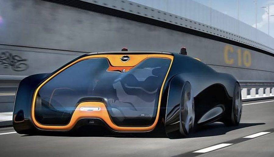5 Smart Technologies to Look Out for In Future Cars